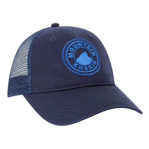 Outdoor-6 Panel Washed Mesh Back cap and hat (2)