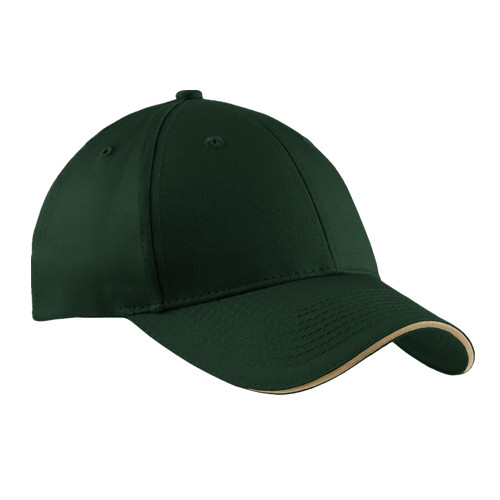 Six panel sandwich cap (6)