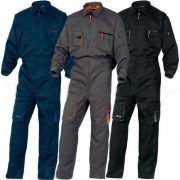 Custom design pocket Coveralls