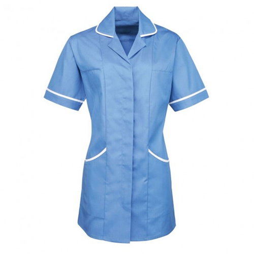 Ladies Hygiene & Cleaning Tunics Cleaning Uniforms-1