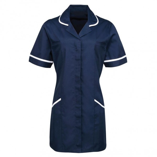 Ladies Hygiene & Cleaning Tunics Cleaning Uniforms-2