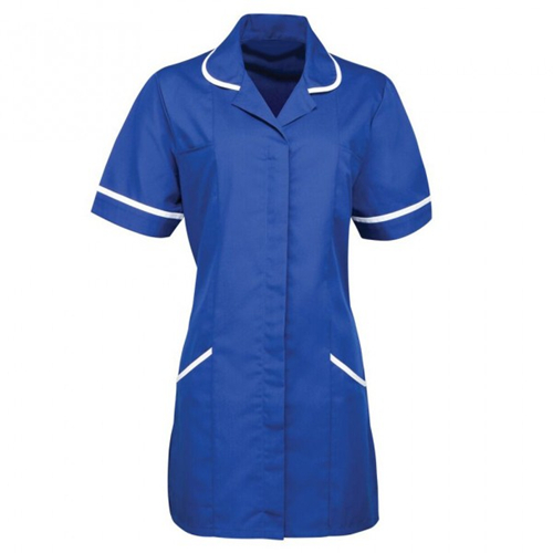 Ladies Hygiene & Cleaning Tunics Cleaning Uniforms-3