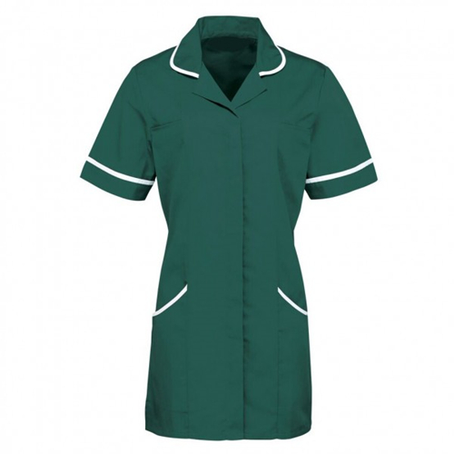 Ladies Hygiene & Cleaning Tunics Cleaning Uniforms-5